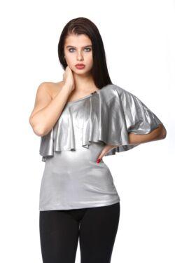 Mini ruha - Silver