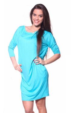 Mini ruha - Scuba Blue