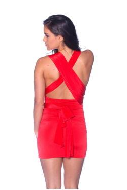 Többféleképpen kombinálható ruha
