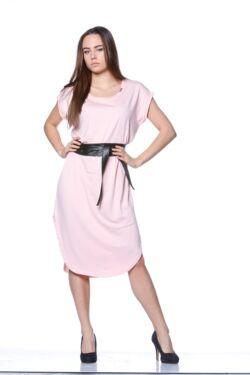Midi ruha - Rose Quartz