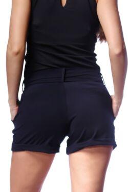 zsebes rövid nadrág - Dark Blue
