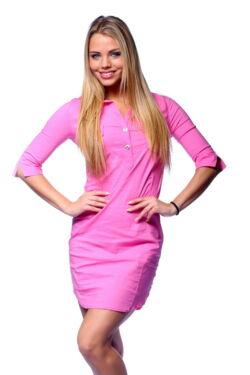 Ing ruha - Hot Pink