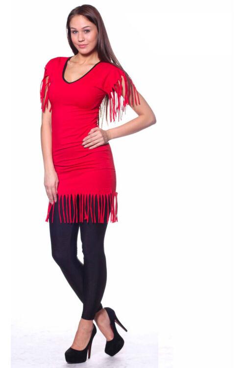 Rojtos ruha - Red