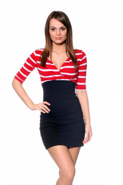 Ruha - Red White Black