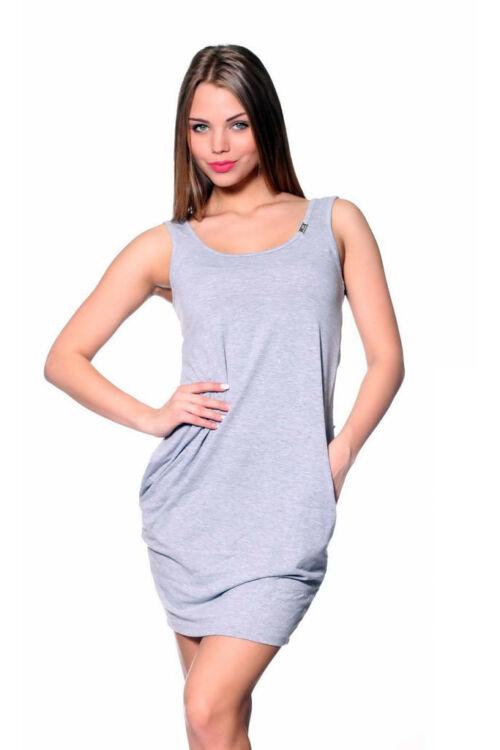 Tunika - Melange Grey