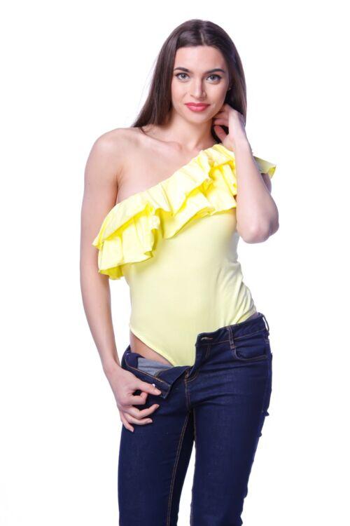 Body - Yellow