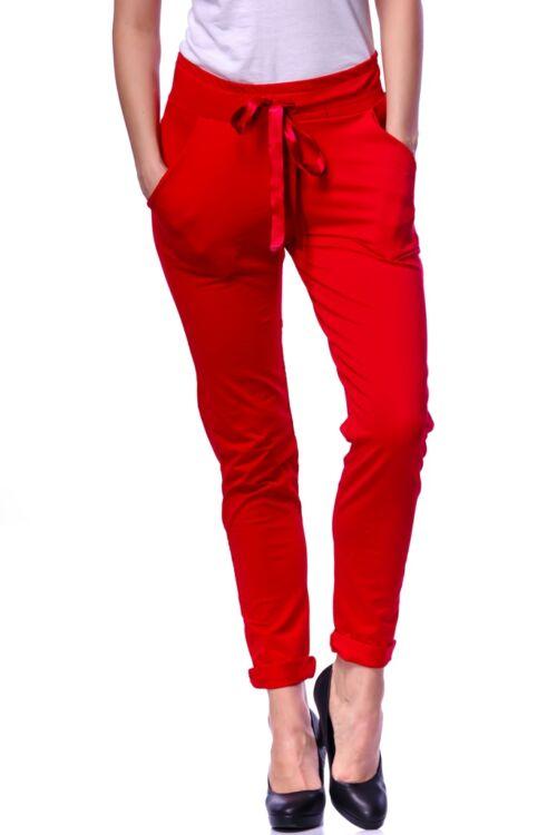 Dzsörzé nadrág - Red