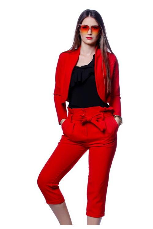 Blézerek - Red