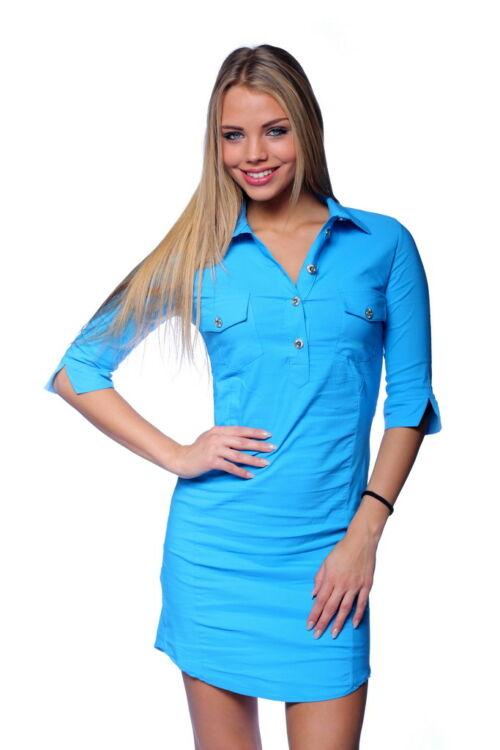 Ing ruha - Turquoise