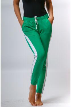 Szabadidő nadrág - Green