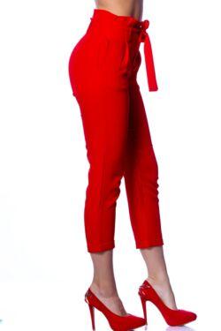 Csinos Nadrág - Red