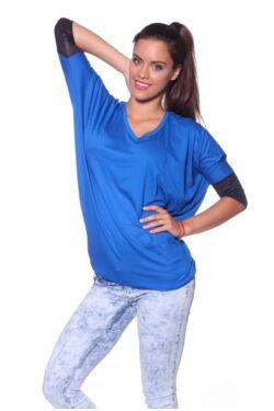Felső - Rolyal Blue