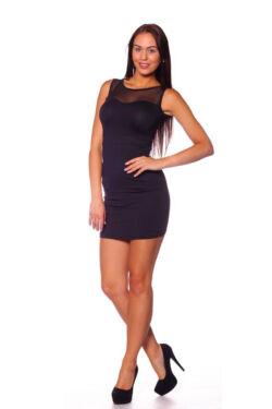 Maxi ruha - Black