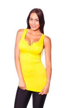 Trikó - Yellow