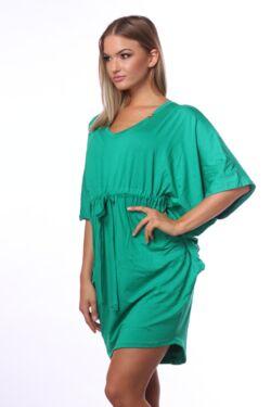 Mini ruha - Green