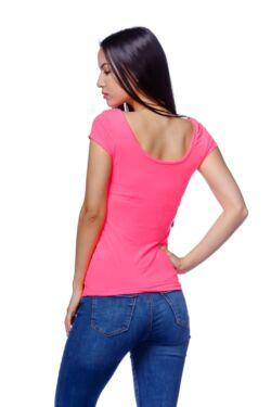 Neon színű póló
