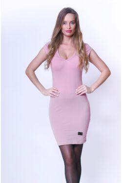 Mini ruha - Dusty Rose