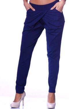 Szabadidő nadrág - Dark Blue