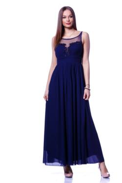 Maxi ruha - Dark Blue