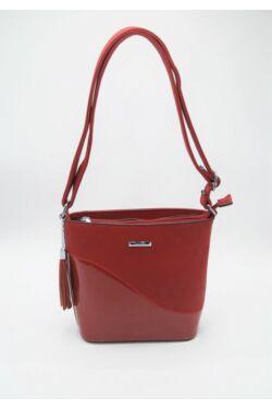Bevásárlótáska - Red