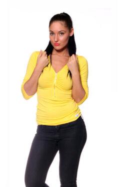 Felső - Yellow