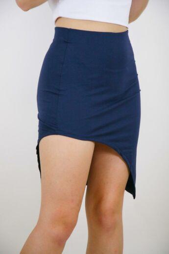 Mini szoknya - Dark Blue