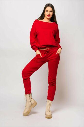 Szabadidő szett - Red