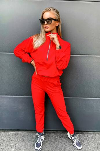 Szett - Red