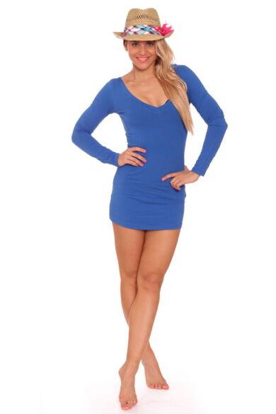 Tunika - Rolyal Blue