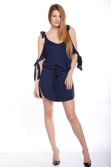 Mini ruha - Dark Blue