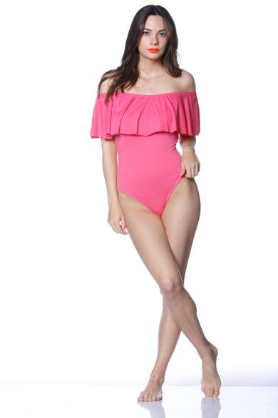 Fodros body - Hot Pink