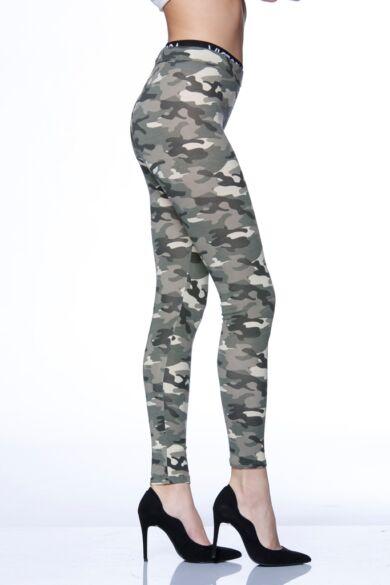 Legging - Khaki