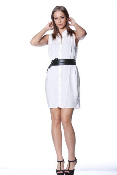 Ing mini ruha - White