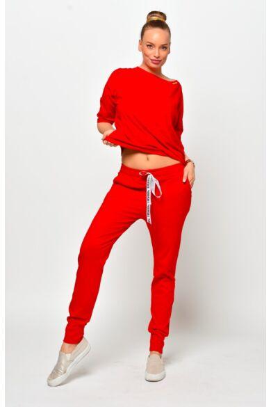 Overál - Red