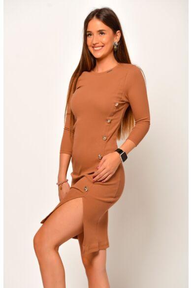 Mini ruha - Mocha