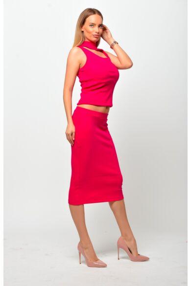 szett - Hot Pink