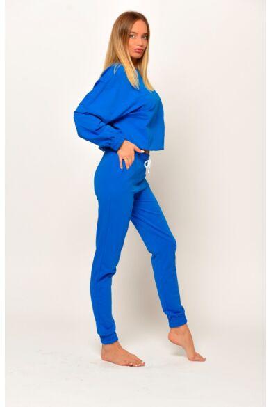 Szabadidő szett - Rolyal Blue