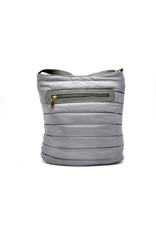 Shopper táska - Silver