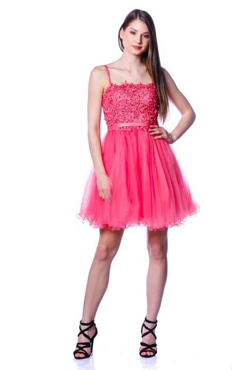 Mini ruha - Pink