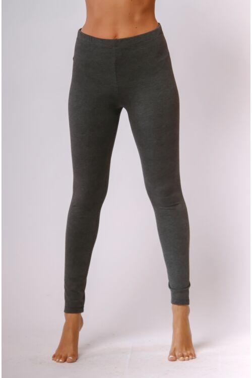 Alap leggings - Dark grey