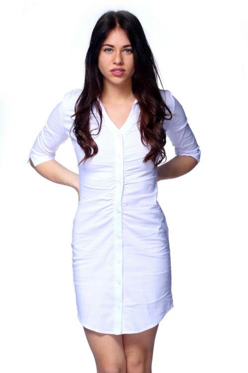 Ing ruha - White